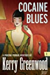 Cocaine Blues: Phryne Fisher #1 (Phry...