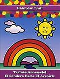 Rainbow Trail: Do-A-Dot Art! Creative Activity Book