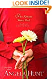 She Always Wore Red (The Fairlawn Series #2)