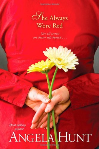 Image of She Always Wore Red (The Fairlawn Series #2)