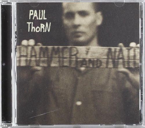 Music — Paul Thorn