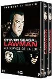 echange, troc Steven Seagal : Lawman - Au service de la loi - Coffret n° 2