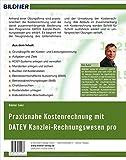Image de Kostenrechnung mit DATEV Kanzlei Rechnungswesen pro / Mittelstand pro