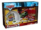 Disney Cars 4 Piece Mealtime Feeding Set BPA Free