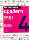 img - for Pack Llengua. CM2 Quadern + Els ca adors castell terror book / textbook / text book