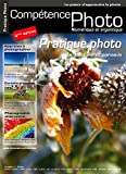 Photo du livre Comp�tence Photo n�1 - Pratique de la photo, 3�me �dition