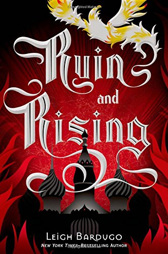 Image of Ruin and Rising (The Grisha Trilogy)