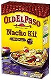 Old El Paso Original Nachos 520 g (Pack of 7)