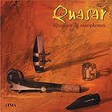 Quasar A Quatuor de saxophon by Quasar