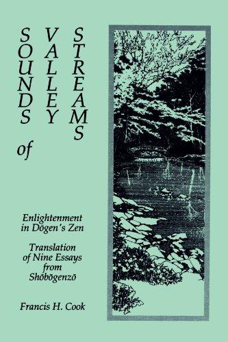 by dogen essay shobogenzo zen