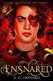Ensnared (Splintered) (Splintered Series)