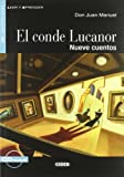 El conde Lucanor/ The Count Lucanor: Nueve Cuentos / Nine Stories (Leer Y Aprender) (Spanish Edition)