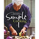 Antonio Carluccio's Simple Cookingby Antonio Carluccio