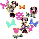 Disney Minnie Mouse Bow-tique Confetti Party Accessory