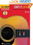 Hal Leonard Guitar Method, Complete E...