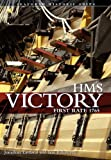 HMS Victory: First-Rate. by Jonathan Eastland, Iain Ballantyne (Seaforth Historic Ships Series)