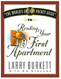 The World's Easiest Pocket Guide to Renting Your First Apartment (World's Easiest Guides)