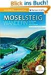 Moselsteig - Sch�neres Wandern Pocket...