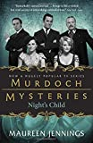 img - for Night's Child (A Murdoch Mystery) book / textbook / text book