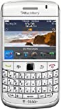 BlackBerry 9780 Bold Unlocked Smartphone with 5 MP Camera, Bluetooth, 3G, Wi-Fi, and MicroSd Slot --T-Mobile Version with no Warranty (white)
