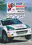 echange, troc British Rally Review 2005 [Import anglais]