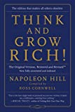 img - for Think and Grow Rich!: The Original Version, Restored and Revised (TM) book / textbook / text book