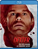Dexter: The Complete Fifth Season [Blu-ray] (Bilingual)
