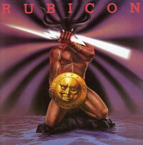 CD : RUBICON - Rubicon / American Dreams