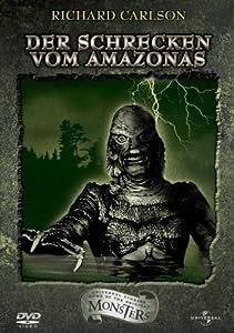 Der Schrecken vom Amazonas - Monster Collection