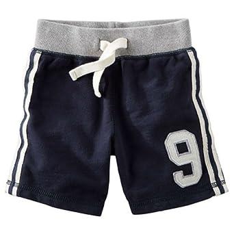 Buy OshKosh B'gosh Boy's Sweat Pant Shorts by OshKosh B'Gosh
