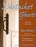 Nantucket Ghosts (0892727179) by Balliett, Blue