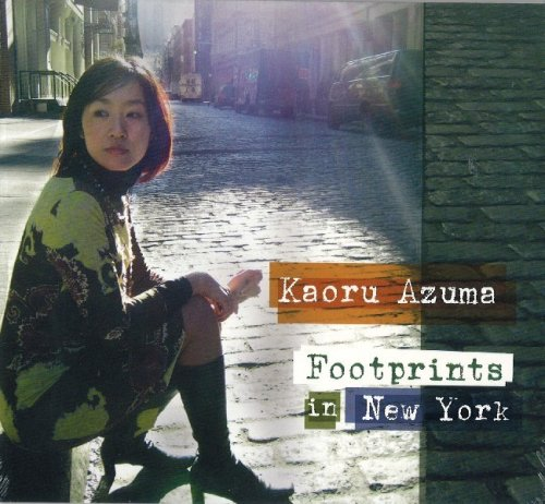Footprints in New York ~Songs from jazz masters~