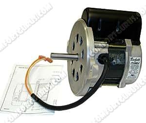 Motor Oil Burner Beckett 21805u 51 25061 01