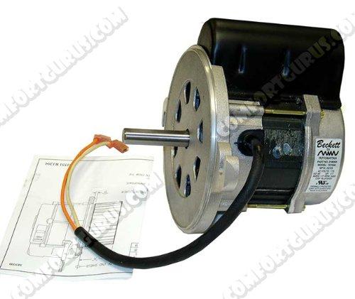 Motor oil burner beckett 21805u 51 25061 01 vehicles for Beckett tech support