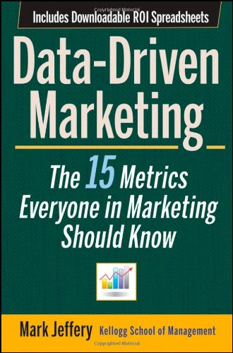 Data-Driven Marketing: The 15 Metrics Everyone