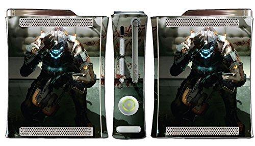 dead-space-isaac-clarke-2-3-nicole-brennan-video-game-vinyl-decal-skin-sticker-cover-for-microsoft-x
