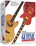 eMedia Intermediate Guitar Method Win/Mac