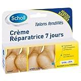 Scholl - Crème Réparatrice