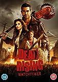 Dead Rising: Watchtower [DVD]