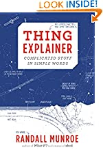Randall Munroe (Author)  Download:   Rs. 597.55