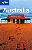 Lonely Planet Australia (Country Guide) (1741043107) by Justine Vaisutis
