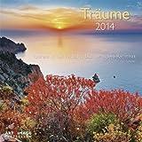 Träume 2014. Broschürenkalender