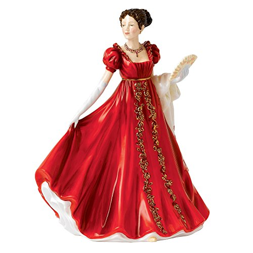 Royal Doulton Eleanor 2015 Figure of the Year Figurine (Royal Doulton 2015 compare prices)