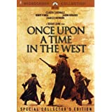 Once Upon a Time in the West (Two-Disc Special Collector's Edition) ~ Henry Fonda