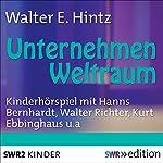 Unternehmen Weltraum | Werner E. Hintz