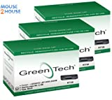 3 Canon CRG 728 - 3500B002AA Black Remanufactured Laser Toner Cartridges For use with Canon i-SENSYS Fax-L150 i-SENSYS Fax-L170 i-SENSYS Fax-L410 i-SENSYS MF-4730 i-SENSYS MF-4750 i-SENSYS MF-4780w i-SENSYS MF-4870dn i-SENSYS MF-4890dw Image CLASS MF-442