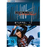 Hinter Gittern - der Frauenknast: Staffel 10 [6 DVDs]von &#34;Barbara Freier&#34;