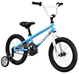 Diamondback Bicycles 2014 Mini Viper Kids BMX Bike (16-Inch Wheels), One Size, Blue