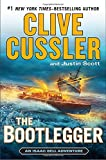 The Bootlegger (An Isaac Bell Adventure) (0399167293) by Cussler, Clive