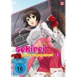 Sekirei: Pure Engagement - Staffel 2, Vol. 1